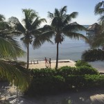 Sling in Belize