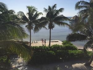 San Pedro Belize Sling