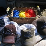 hats B8