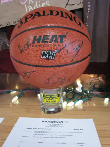 heat ball